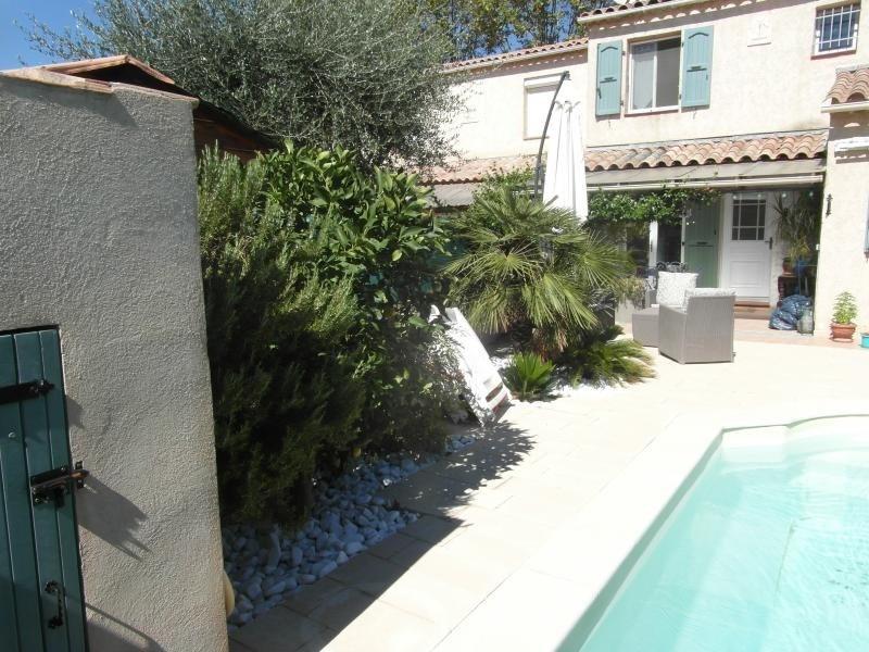 Vendita casa Hyeres 449000€ - Fotografia 3