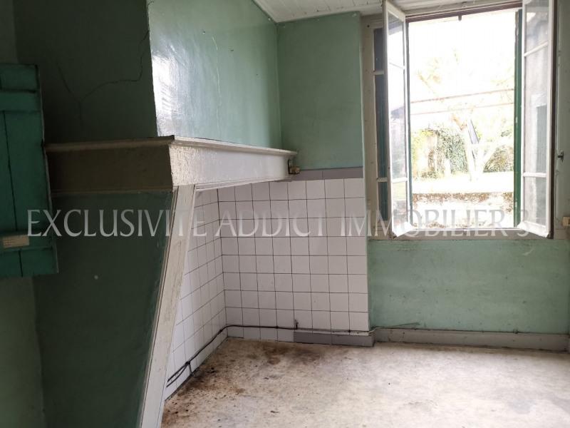 Produit d'investissement immeuble Damiatte 110000€ - Photo 12