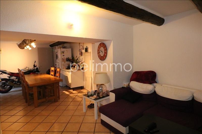 Location maison / villa Pelissanne 652€ CC - Photo 3