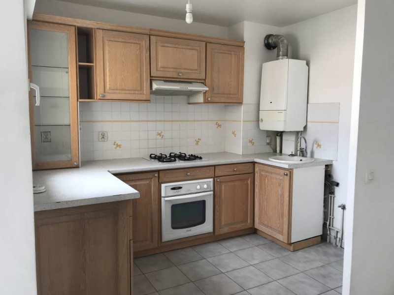 Vente appartement Arpajon 165500€ - Photo 2