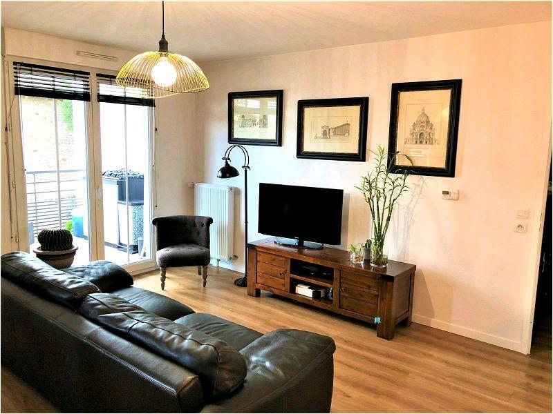 Vente appartement Juvisy sur orge 312000€ - Photo 2