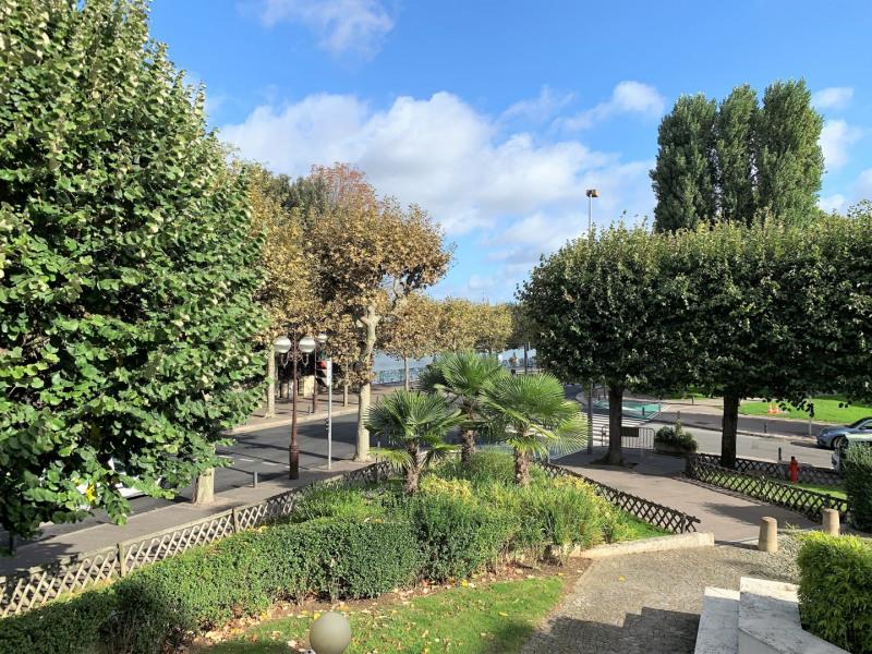 Sale apartment Enghien-les-bains 580000€ - Picture 1