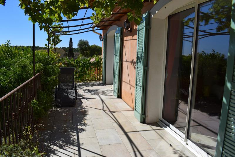 Deluxe sale house / villa Seillans 698000€ - Picture 30
