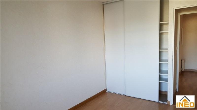 Vente appartement La meziere 131000€ - Photo 4