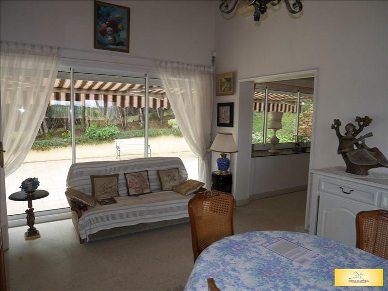 Revenda casa Bonnieres sur seine 274000€ - Fotografia 3