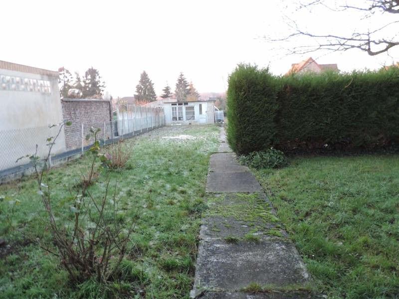 Venta  casa Achicourt 117500€ - Fotografía 8