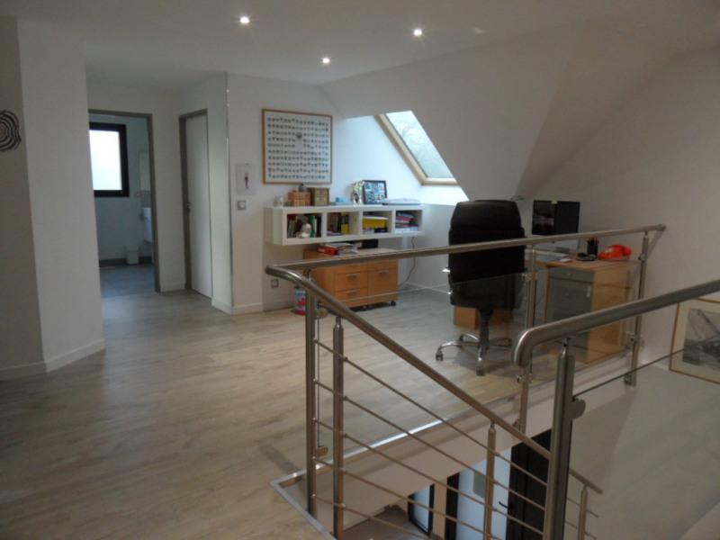 Revenda residencial de prestígio casa Ploemel 597250€ - Fotografia 10