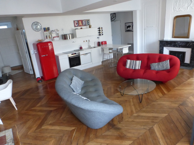 Vente appartement Vienne 177 000€ - Photo 2