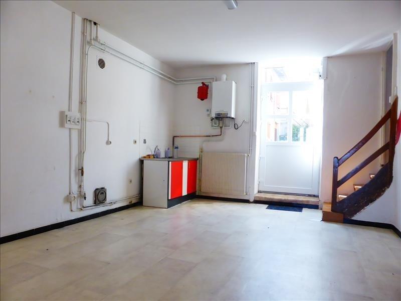 Vendita casa Villars les dombes 130000€ - Fotografia 2