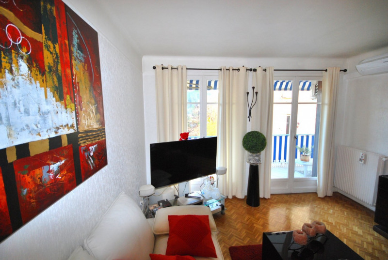 Vente appartement Juan-les-pins 199 000€ - Photo 2