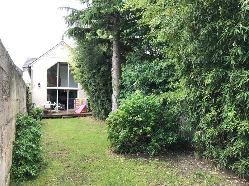 Revenda casa Neuilly en thelle 209000€ - Fotografia 2