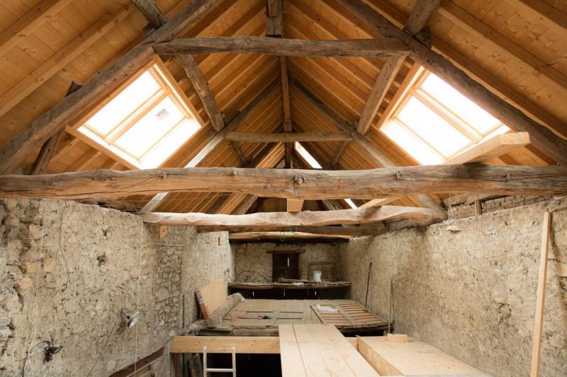 Vente de prestige maison / villa Le touvet 615000€ - Photo 21