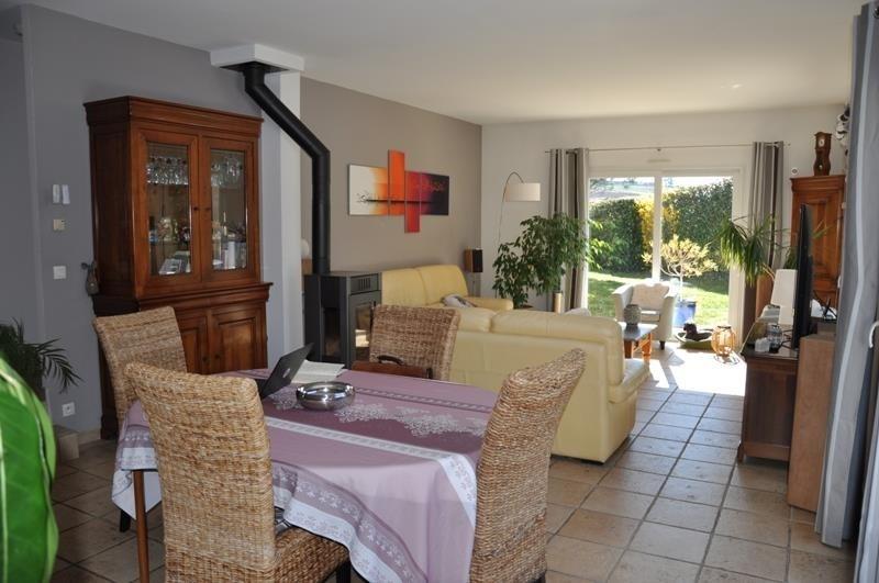 Vente maison / villa Pommiers 465000€ - Photo 5