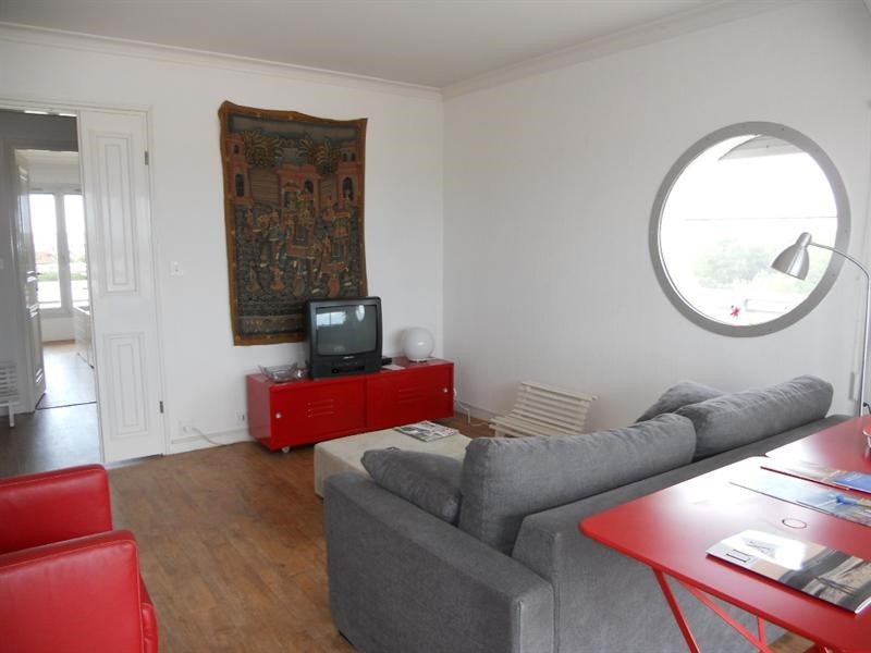 Vacation rental apartment Le touquet 635€ - Picture 2