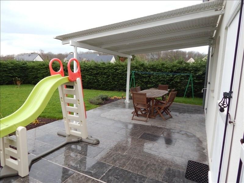 Sale house / villa Vendome 299500€ - Picture 10