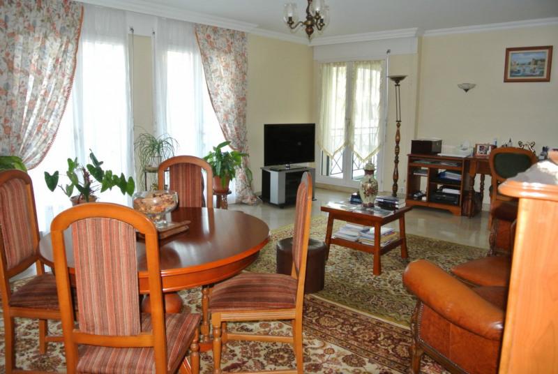 Vente appartement Le raincy 385000€ - Photo 2