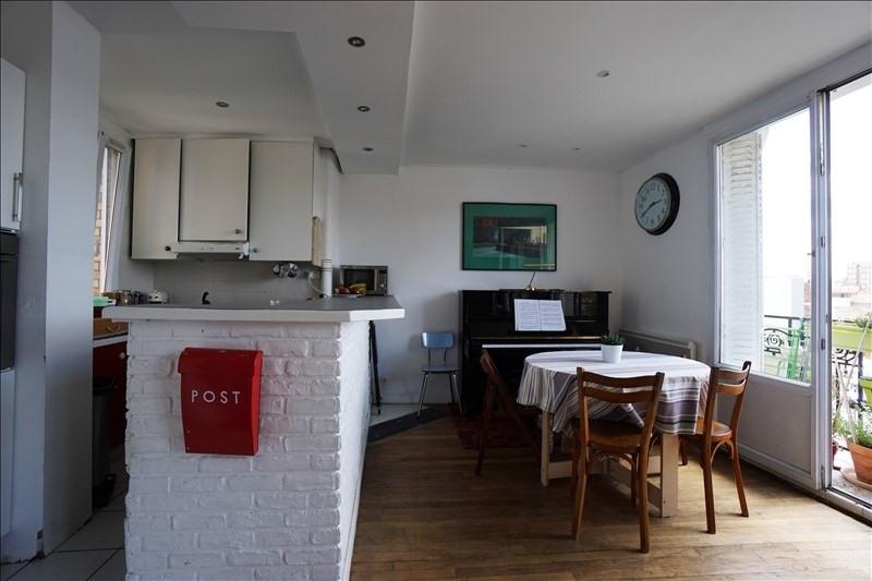 Vente appartement Bois colombes 333800€ - Photo 2