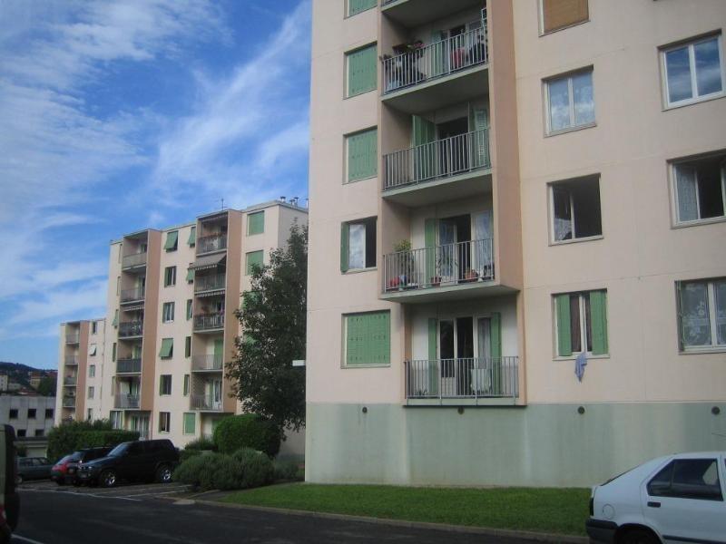 Location appartement Villefranche sur saone 645,67€ CC - Photo 6