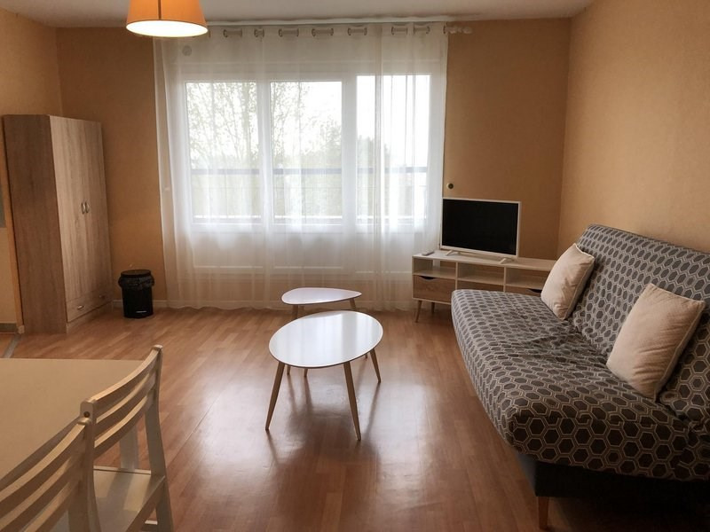 Rental apartment Châlons-en-champagne 432€ CC - Picture 4