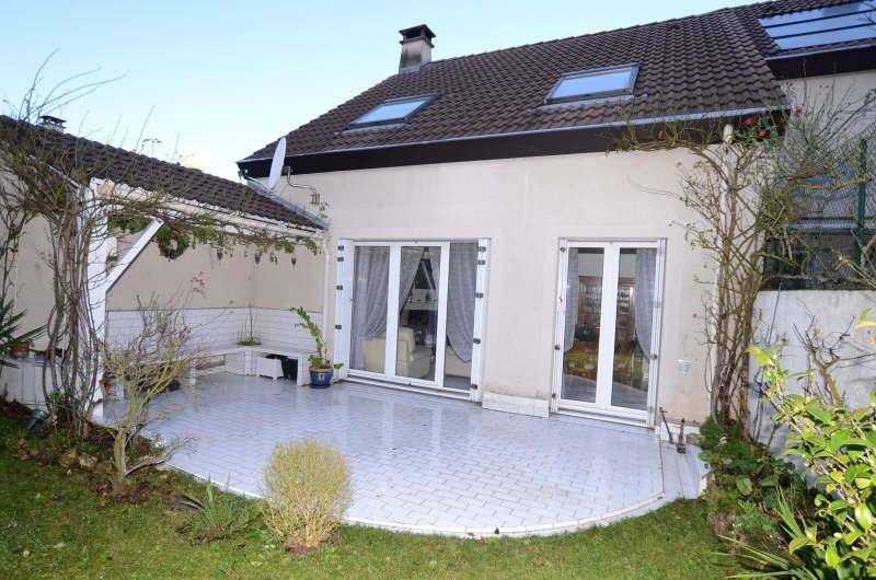 Vente maison / villa Fontenay le fleury 410000€ - Photo 1