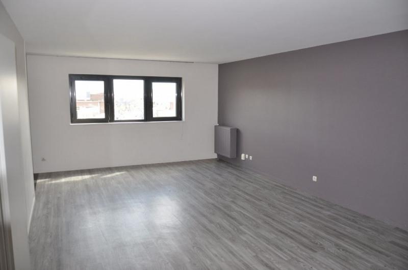 Vendita appartamento Rouen 141700€ - Fotografia 2