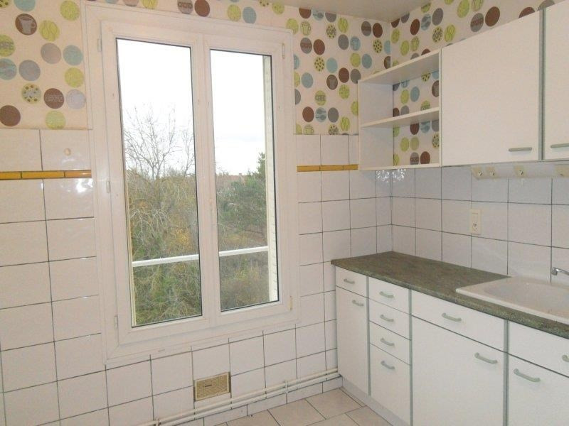 Location appartement Troyes 532€ CC - Photo 2