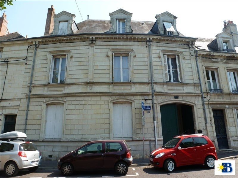 Vente maison / villa Chatellerault 185 500€ - Photo 1