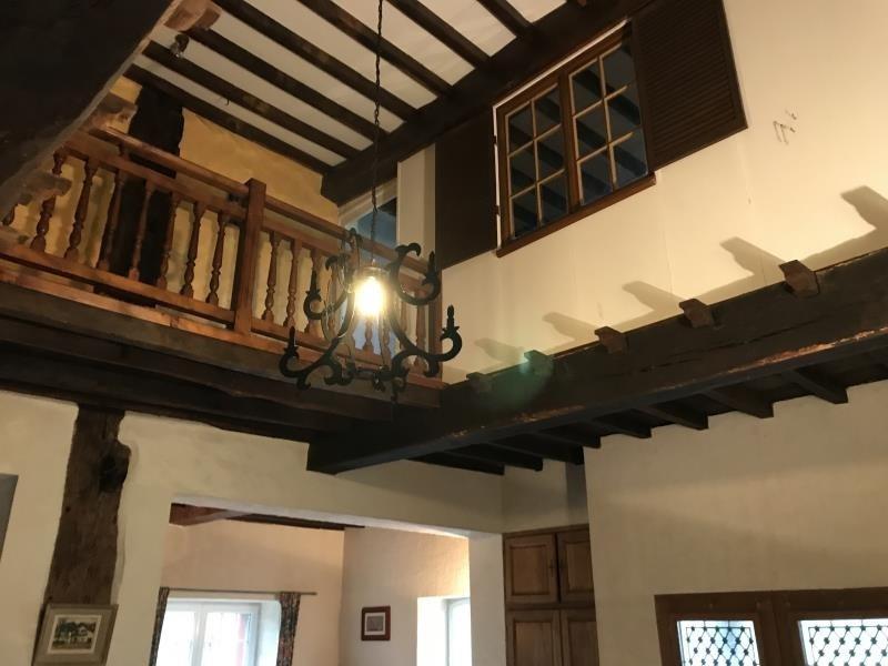 Sale house / villa St jean pied de port 395000€ - Picture 6