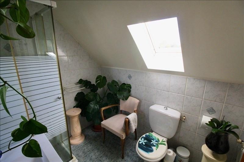 Sale house / villa Breteuil sur iton 179000€ - Picture 6
