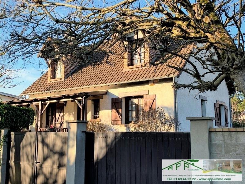 Sale house / villa Juvisy sur orge 420000€ - Picture 2
