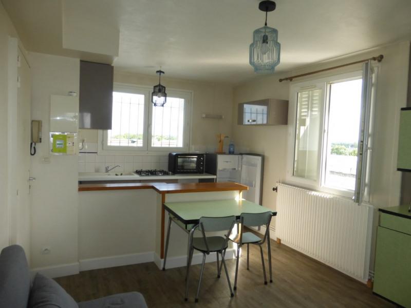 Appartement 2 pièce(s) 32 m2