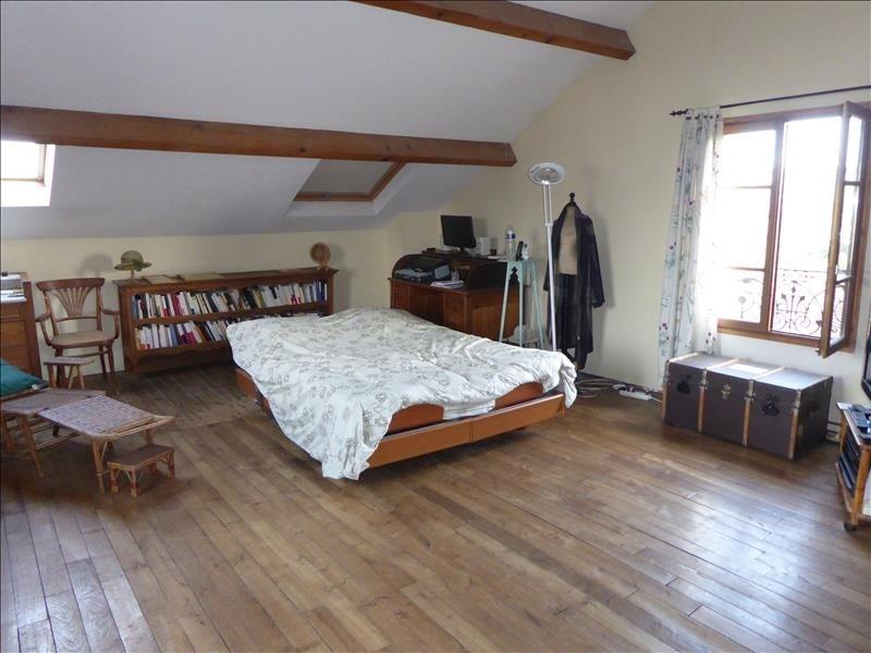 Vente maison / villa Villemomble 520000€ - Photo 8
