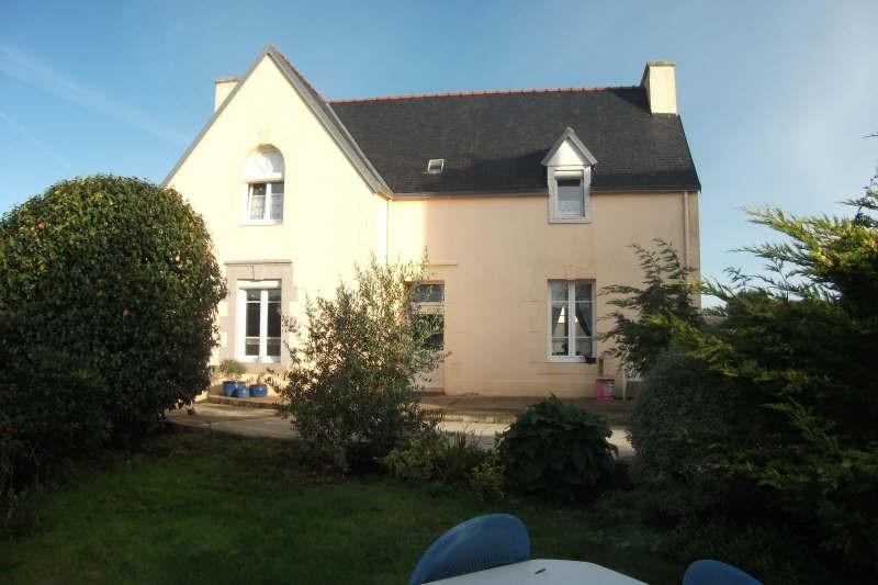 Sale house / villa Plouhinec 135980€ - Picture 1