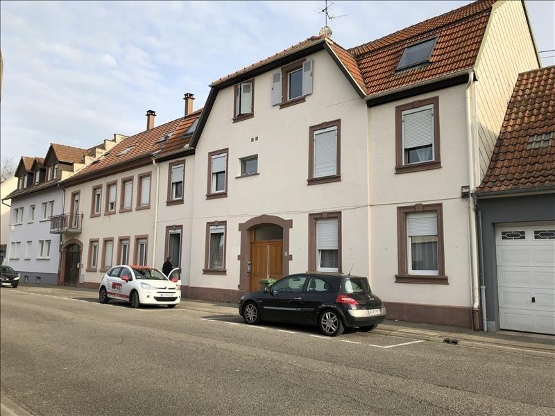 Verkauf mietshaus Bischwiller 465000€ - Fotografie 6