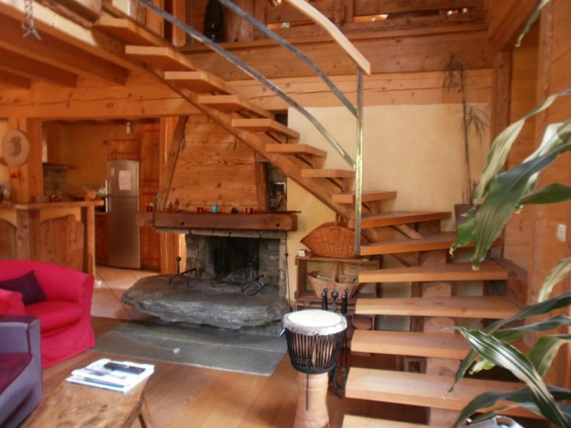 Vente de prestige maison / villa Les houches 598000€ - Photo 5
