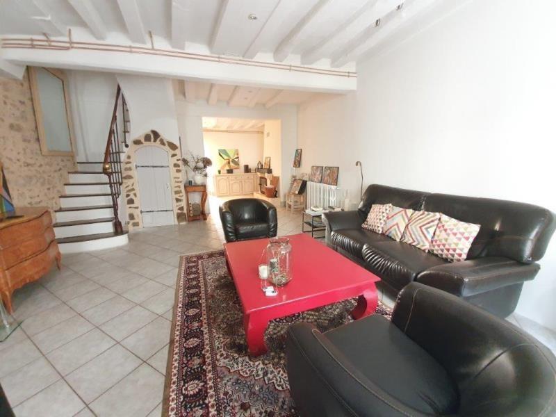 Revenda casa Gallardon 325500€ - Fotografia 2