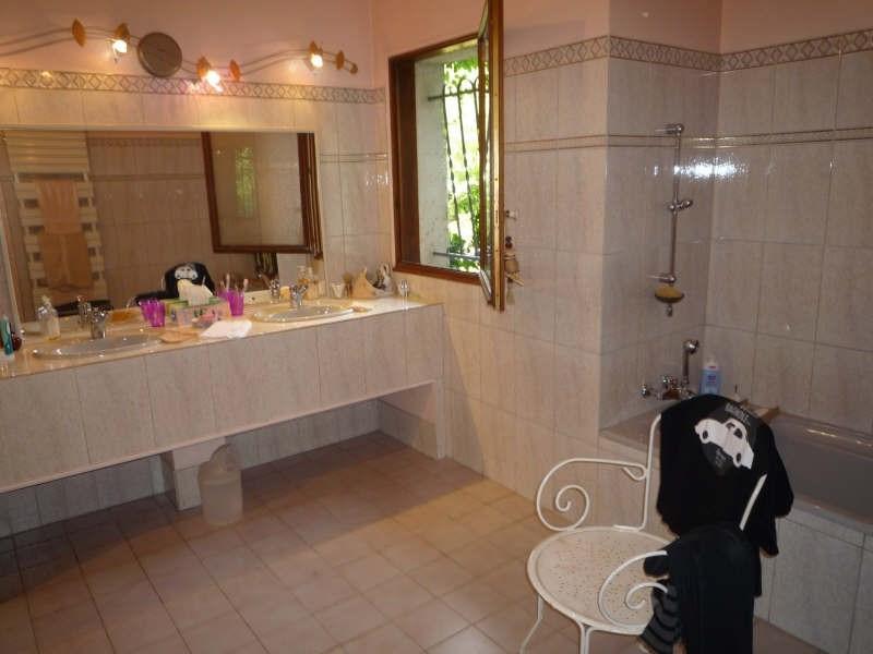 Vente maison / villa Auge 395200€ - Photo 9