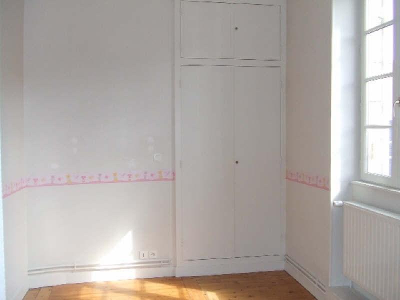 Alquiler  apartamento Moulins 580€ CC - Fotografía 4