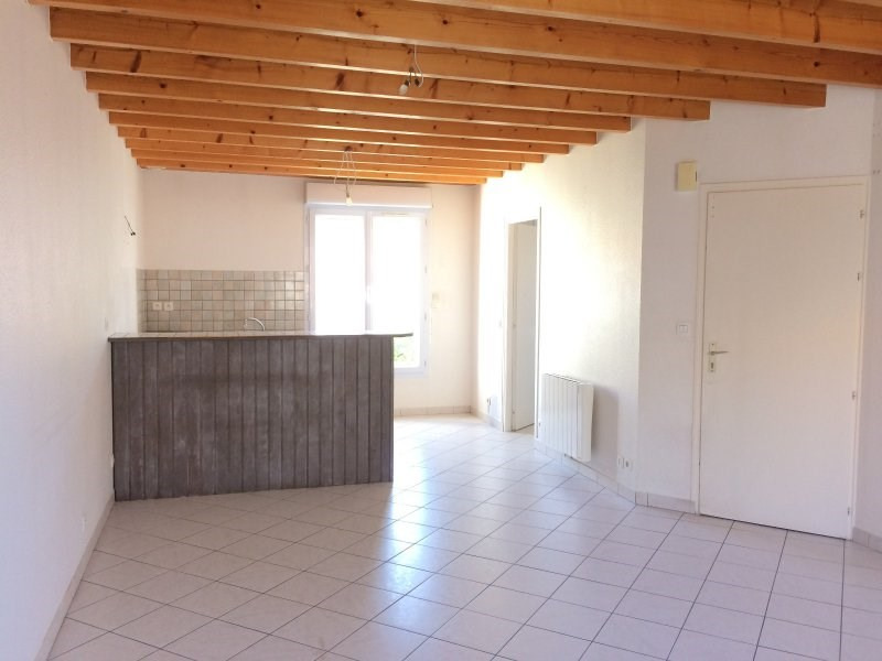 Sale apartment Les sables d'olonne 179 350€ - Picture 4