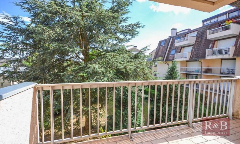 Vente appartement Villepreux 230000€ - Photo 4
