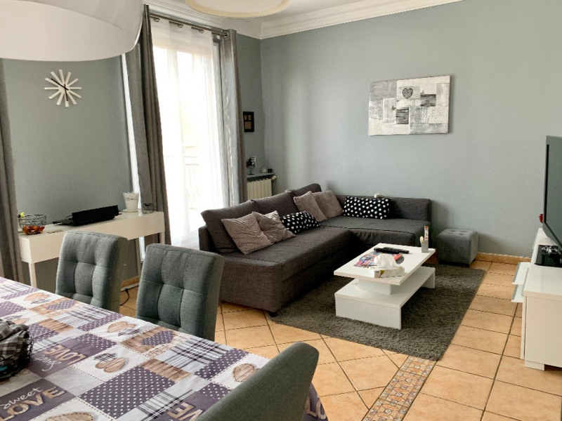 Vente maison / villa Villeneuve saint georges 365000€ - Photo 3