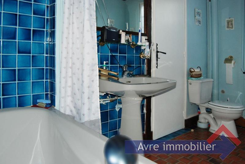Vente maison / villa Verneuil d'avre et d'iton 211000€ - Photo 7
