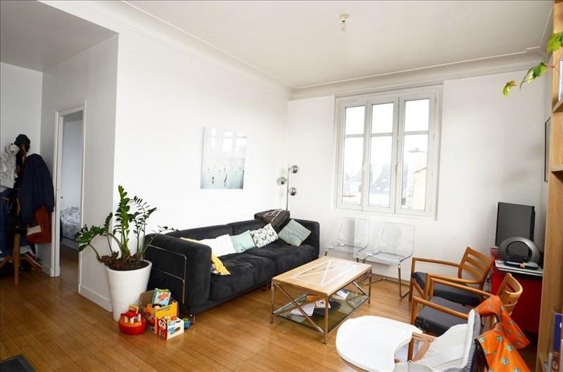 Location appartement Nantes 950€ CC - Photo 2
