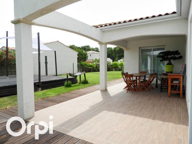 Sale house / villa Saint palais sur mer 397100€ - Picture 15