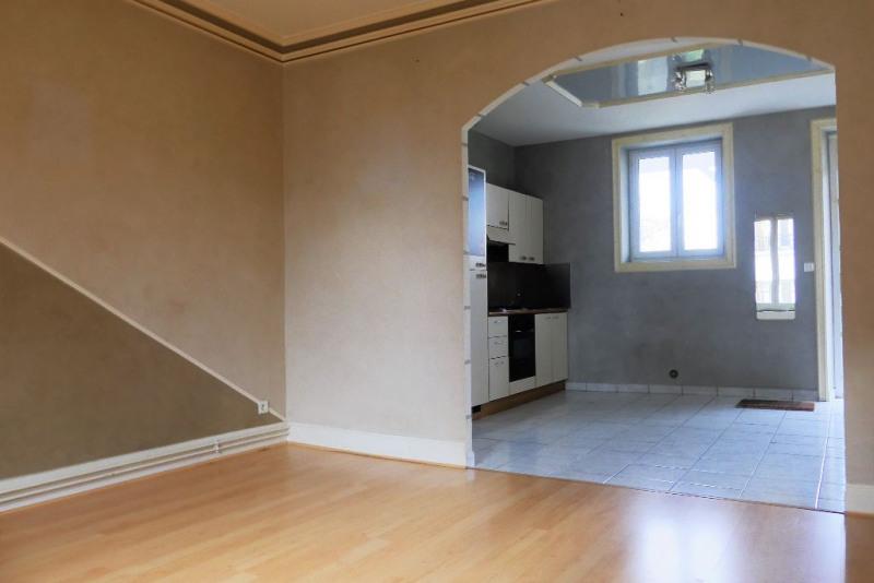 Vente appartement Montlucon 50000€ - Photo 2
