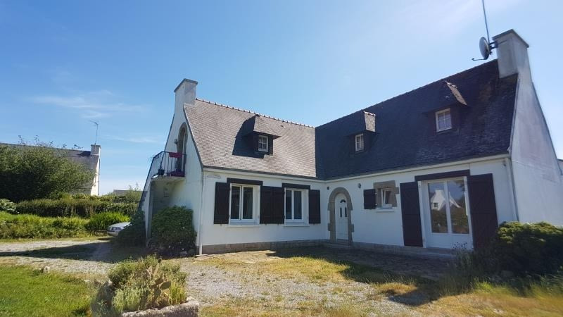 Vente maison / villa Fouesnant 277 000€ - Photo 1