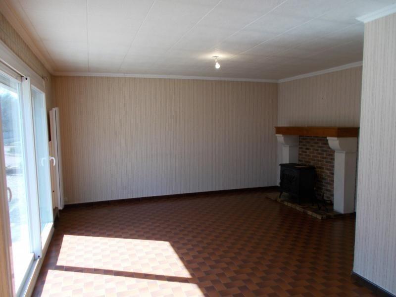 Vente maison / villa Monts 159500€ - Photo 3