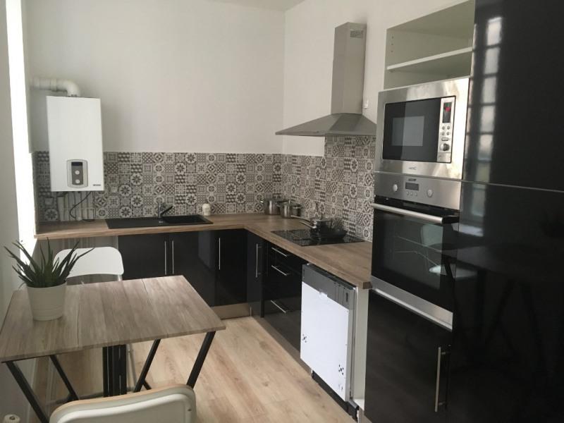 Vente de prestige appartement Vannes 565000€ - Photo 3