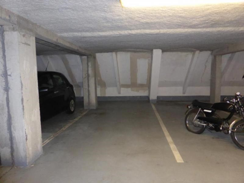 Vente parking Toulouse 27 500€ - Photo 1