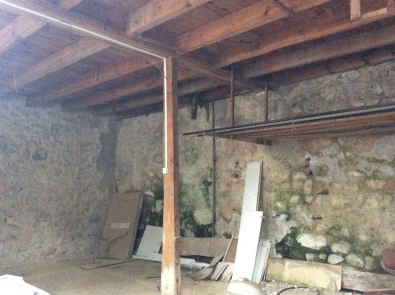 Sale apartment Lachapelle sous chaneac 62000€ - Picture 7